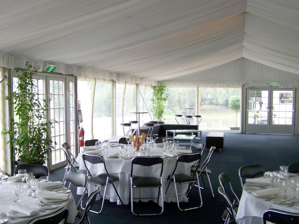 Silken Roof Linings - VIP Functions