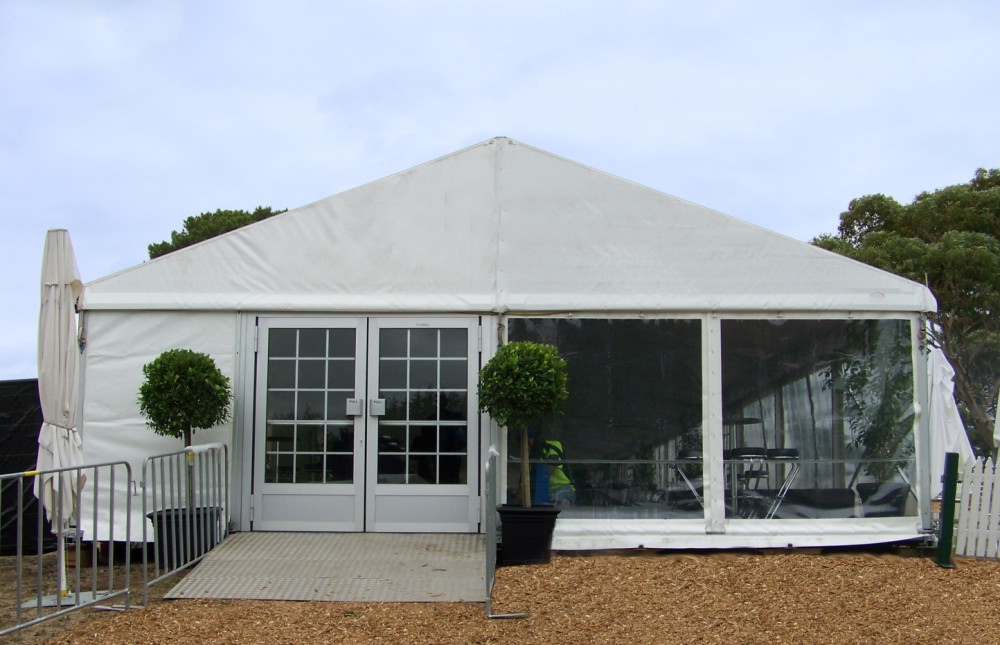 Roder Party Tent 8m